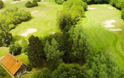 Golftrip Duitsland