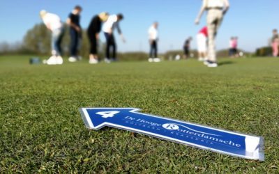 Golfschool: Wintercursus